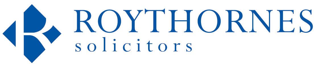 Roythornes Solicitors logo