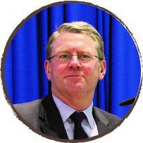 Sir Peter Kendall