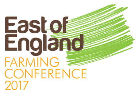 East of England Farming Conference 2017 logo